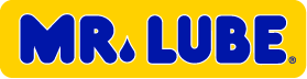 Mr Lube Logo